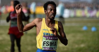 Lugn distans, tempodistans och intervaller – träningen som banat väg för Robel Fsiha