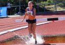 Framtidshoppet Emilia Lillemo siktar på medalj på U20-EM