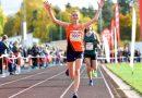Carolina Wikström – snabbt genombrott som elitlöpare