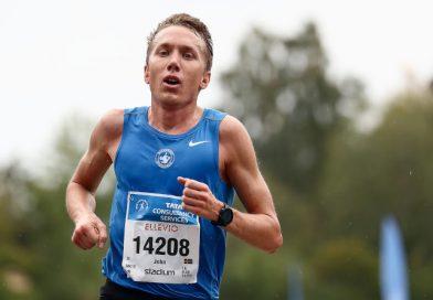 John Foitzik – en löparkarriär i bergochdalbana som kommit på rätt spår