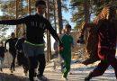 Once in a lifetime – Stockholms coolaste Woodstockinpirerade lopp